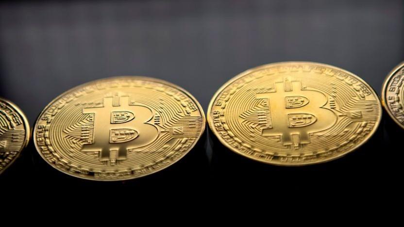 Ist der Bitcoin wirklich bald das neue Gold?