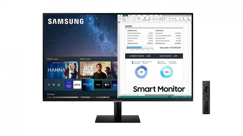 Der Samsung M5 zum Schnäppchenpreis bei Amazon