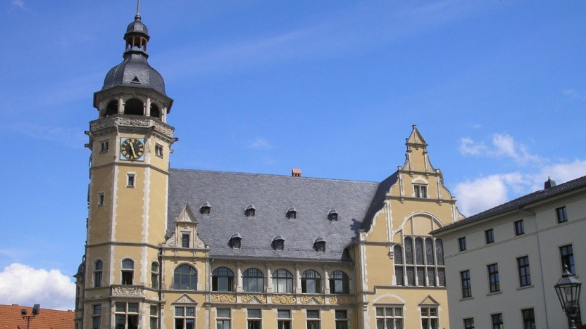 Der Wiederaufbau der IT in Anhalt-Bitterfeld dauert wohl noch deutlich länger als erwartet.