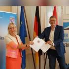 FTTH: Deutsche Glasfaser will 1 Million Anschlüsse in Hessen bauen