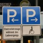 Neuer Bußgeldkatalog: Falschparken vor Ladesäulen wird deutlich teurer