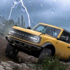 PC-Systemanforderungen: Forza Horizon 5 benötigt 110 GByte auf der Festplatte