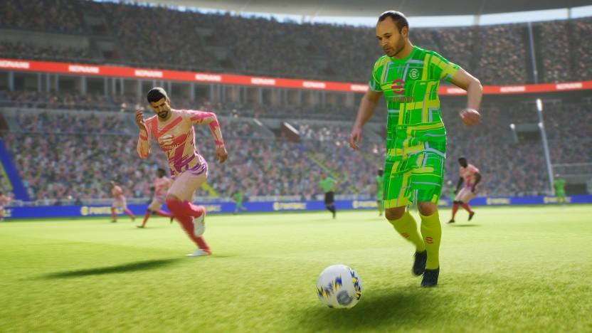Artwork von E-Football
