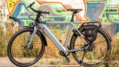 Dance Pedelec Abo: Das E-Bike für 80 Euro (im Monat)
