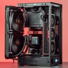 Hyte Revolt 3 im Test: Dieses Mini-ITX-Gehäuse ist eine Klasse für sich