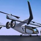 Mobilität: Honda setzt auf Raketen, Roboter und fliegende Autos