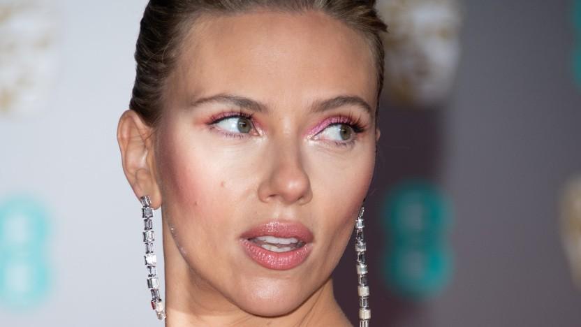 Disney hat sich mit Scarlett Johansson geeinigt.