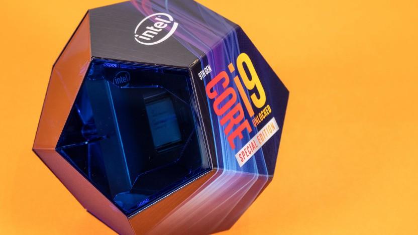 Der Core i9-9900KS ist quasi von Intel selbst pre-tested für 5 GHz.