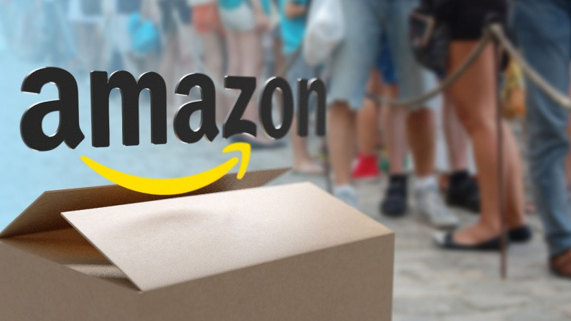 Amazon überraschte in der vergangenen Woche
