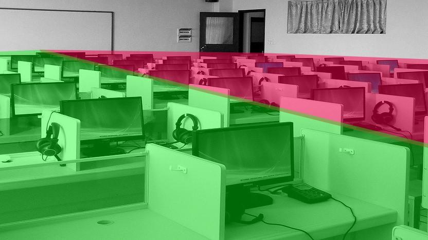 Viele PCs können nicht auf Windows 11 aufgerüstet werden.