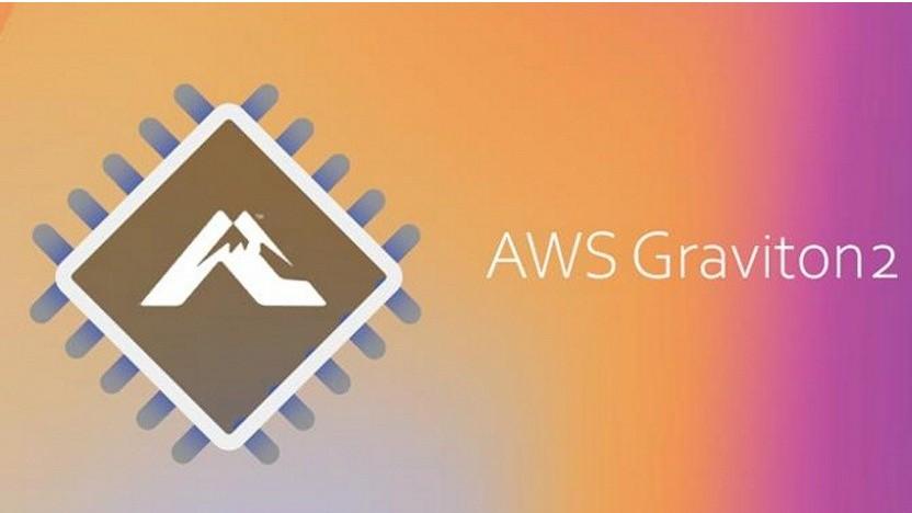Auf den AWS Graviton 2 läuft jetzt auch Lambda.