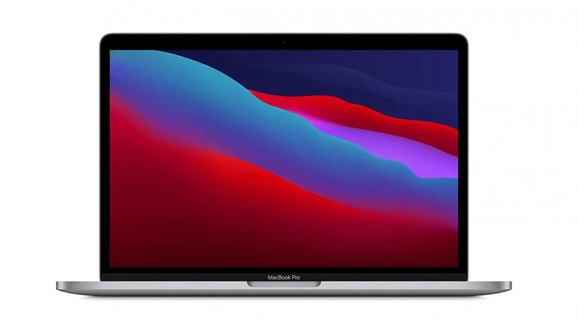 Das Macbook Pro ist bei Amazon deutlich reduziert erhältlich.