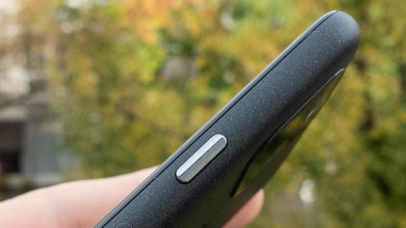 Nutzer müssen den Einschalter ihres Pixel-Smartphones fünf Mal schnell hintereinander drücken.