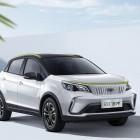 Geely: Elektrisches China-SUV Geometry EX3 soll 8.000 Euro kosten