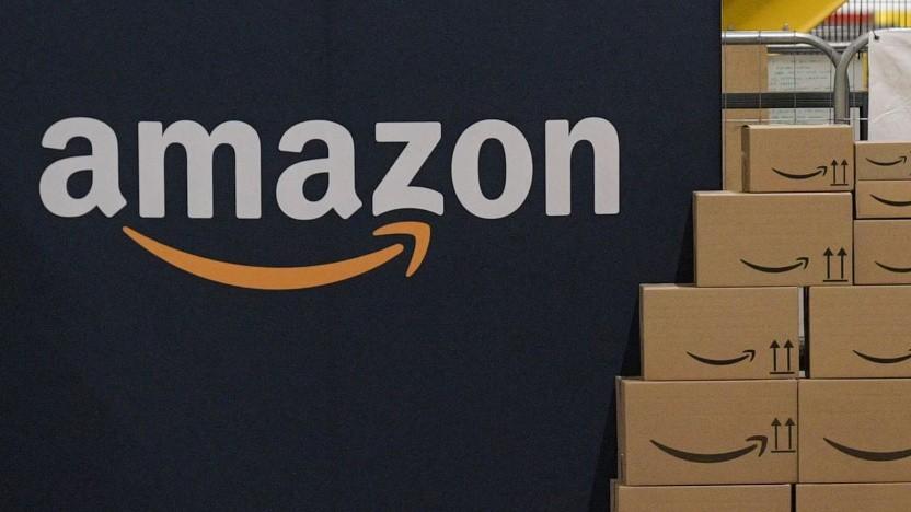 Gesperrte Verkäuferkonten machen bei Amazon unter neuem Namen weiter.