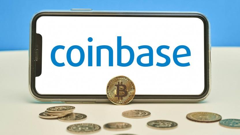 Tausende Coinbase-Kunden wurden um ihre Digitalwährungen gebracht.