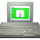 Retro-Computer: Campingplatz-Besitzer verwendet Atari 1040ST seit 1986