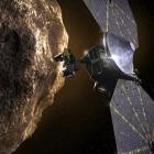 Nasa: Raumsonde Lucy soll zu Jupiter-Trojanern fliegen
