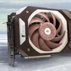 Asus-Grafikkarte: RTX 3070 mit Noctua-Kühler soll viel leiser arbeiten