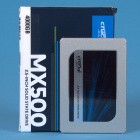 Crucial MX500 mit 4 TByte im Test: Alter Name, neue Teile, weniger Empfehlung