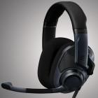 H6Pro: Epos präsentiert zwei neue Gaming-Headsets