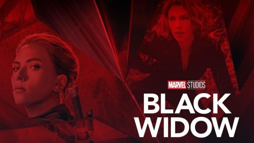 Black Widow kommt in das Abo von Disney+.
