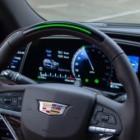Fahrassistenzsystem: GM Ultra Cruise soll zu 95 Prozent autonom fahren