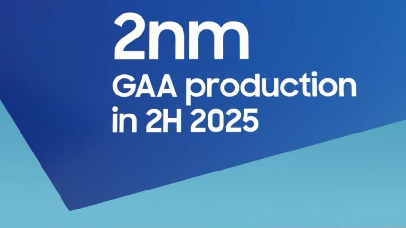 2 nm alias 2GAP soll 2025 starten.