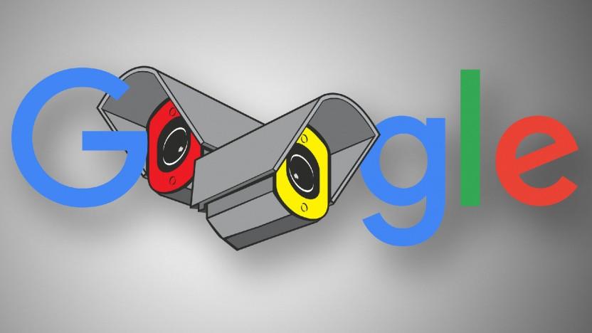 Googles Geschäftsmodell: Überwachungskapitalismus