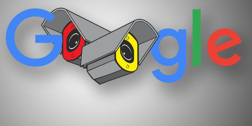 Datenschutz: Google weiß fast alles - aber nicht über mich