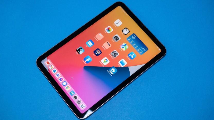 Das iPad Mini 2021 von Apple