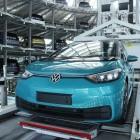 Über 70.000 Erstkäufer: Volkswagen meldet hohe Neukunden-Quote dank ID.3