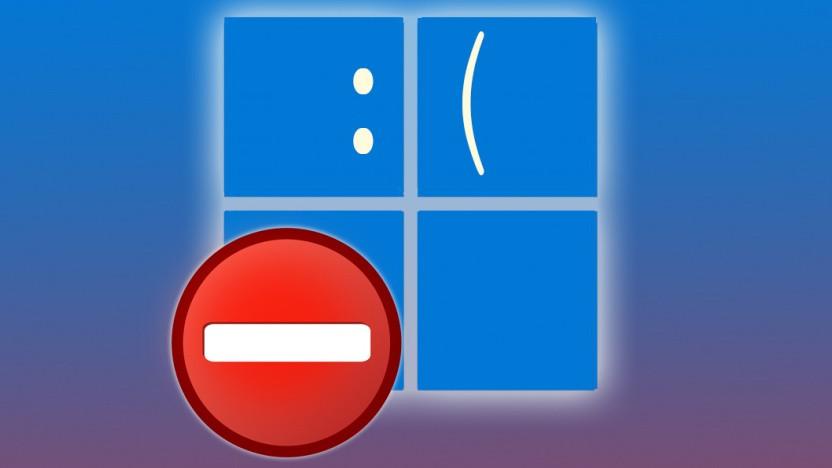 Windows 11 kann in seltenen Fällen nicht installiert werden, trotz passender Hardware.