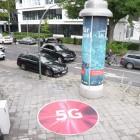 Small Cells: Vodafone nimmt erste 5G-Litfaßsäule in Betrieb