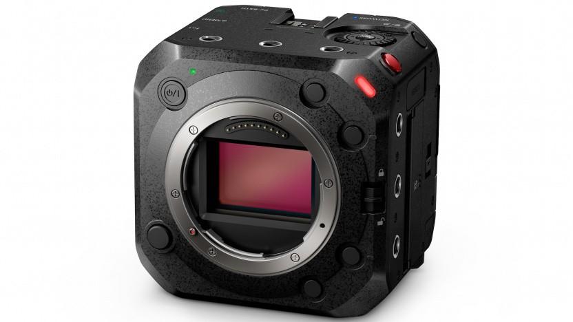Panasonic Lumix BS1H