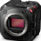 Lumix BS1H: Panasonic bringt Digitalkamera im Rollfilm-Design