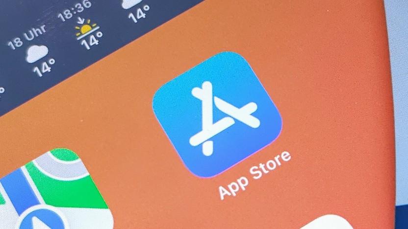 Anwendungen im App Store müssen eine Kündigung ermöglichen.