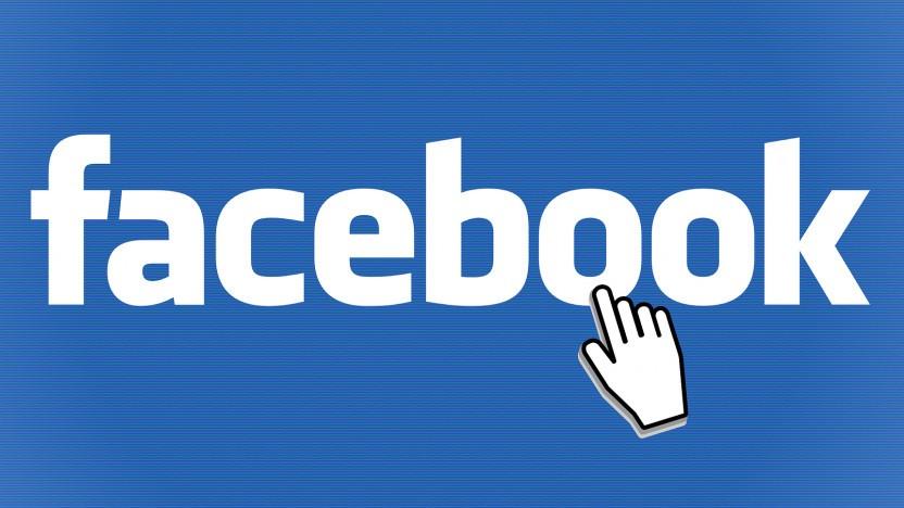 Das soziale Netzwerk Facebook trackt seine Nutzer.