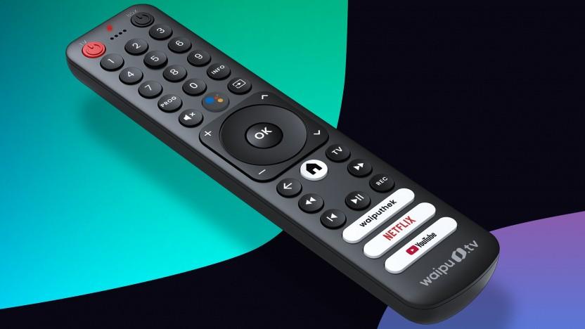 Waipu TV 4K Stick