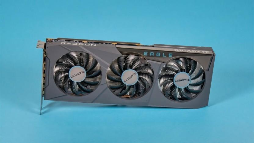 Heute startet der Verkauf der Radeon RX 6600.