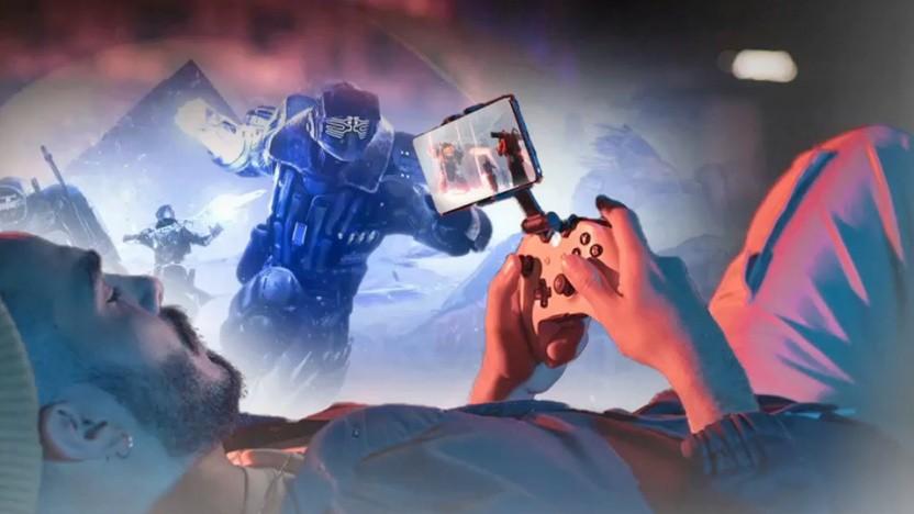 Xbox-Games überall zocken via Cloud Gaming