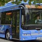 Großbrand in Busdepot: München zieht E-Bussen wegen Stuttgarter Brand den Stecker