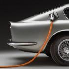 Lunaz: Elektroversion des Oldtimers Aston Martin DB6 vorgestellt
