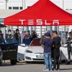 Elon Musk: Tesla plant Produktionsstart in Deutschland bis Dezember