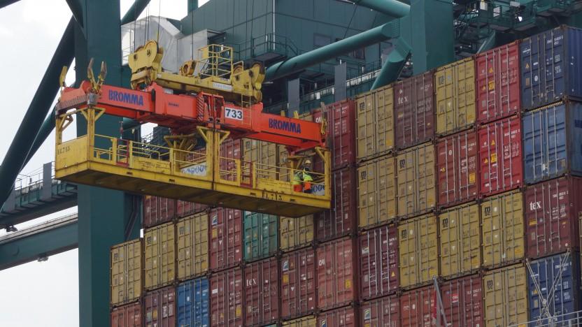 Anzeige: 3-Tage-Workshop zur Einführung in Docker-Container