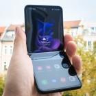 Galaxy Z Flip 3 im Test: Wir wollen ja, dass es klappt