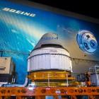 Boeing: Starliner fliegt erst nächstes Jahr