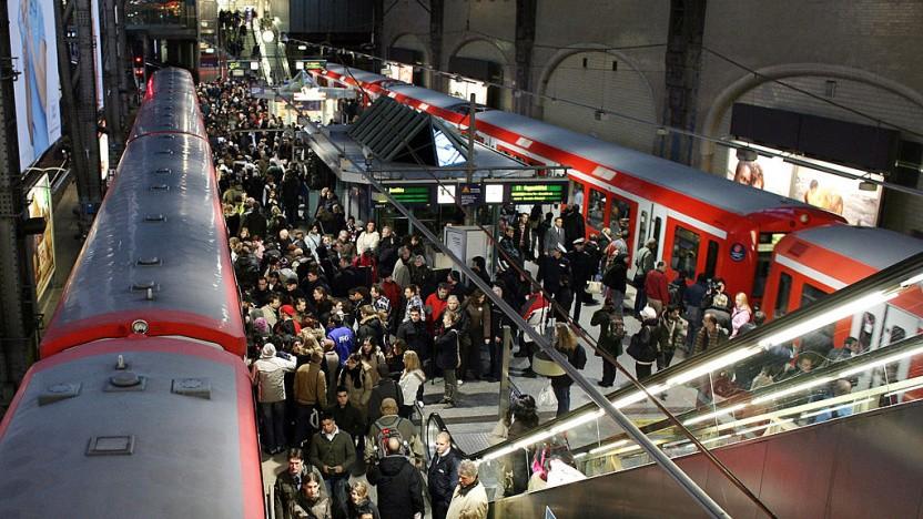 In Hamburg soll die erste autonome S-Bahn den öffentlichen Personennahverkehr verbessern.