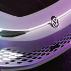 Aero B: Fotos von VWs Elektro-Passat aufgetaucht