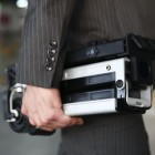 Blizwheel: Winziger E-Scooter lässt sich auf Rucksackgröße falten